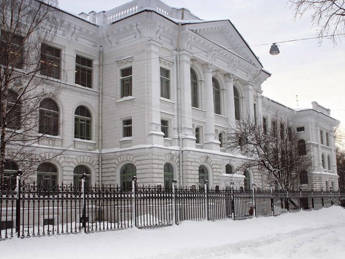 Политех вошел в рейтинг вузов по направлению «Государственное и муниципальное управление»
