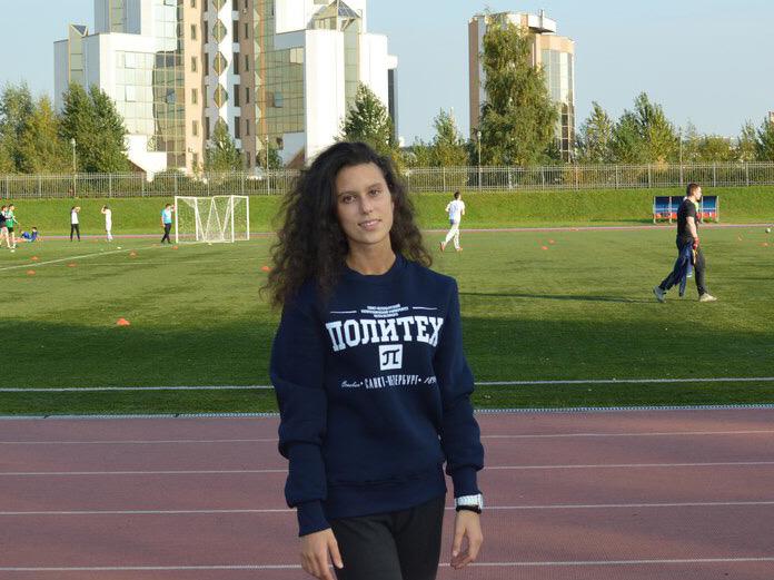 Студентка ИПМЭиТ – призер открытой международной студенческой Интернет-олимпиады по экономике