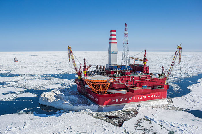 ПАО «Газпром нефть» объявляет набор