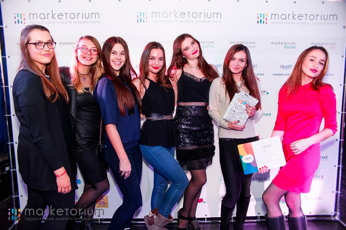BigGame by Marketorium-2016: креативные маркетинговые идеи