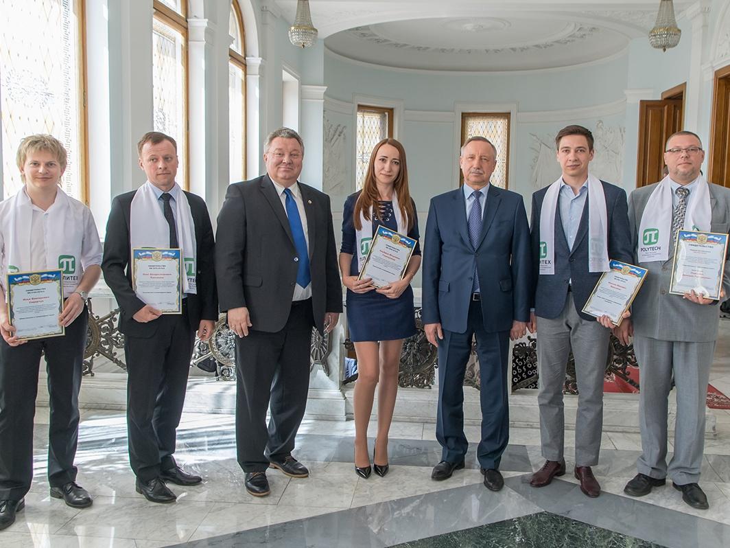 Преподаватели ИПМЭиТ – обладатели грантов Президента РФ