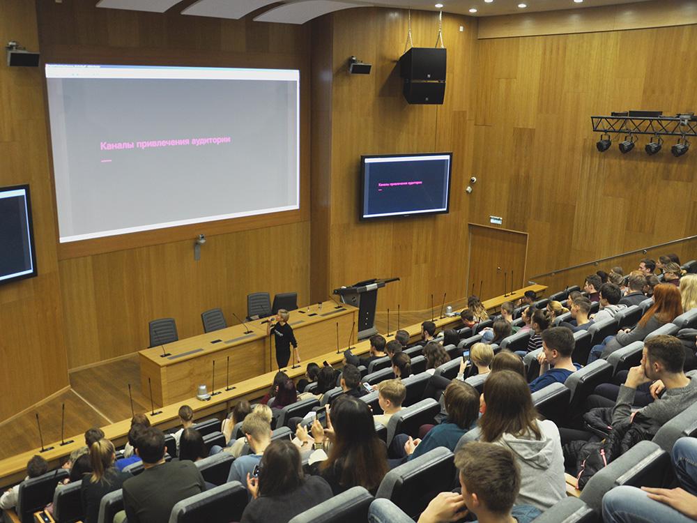Учиться у лучших: гостевые лекции «Яндекс» и Molinos