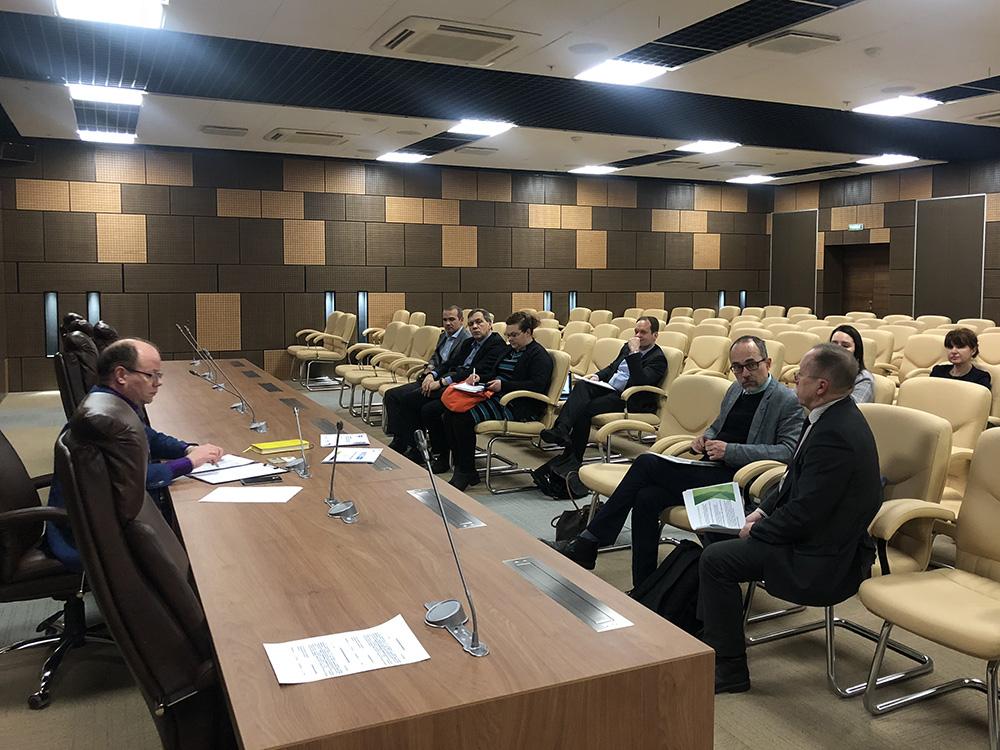 Специалисты ИПМЭиТ разрабатывают проект по развитию региональных рынков зеленой энергетики