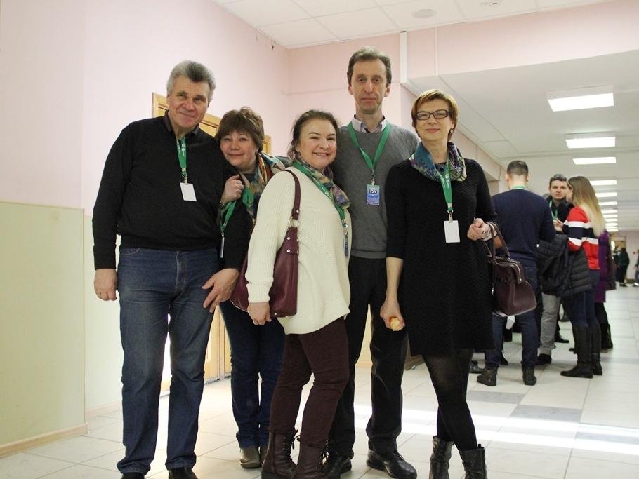 120-летие Политеха: встреча выпускников всех поколений!