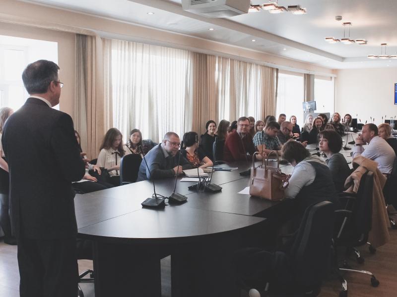 ИПМЭиТ вошел в ТОП рейтинга университетов России, реализующих ОП по направлению «Государственное и муниципальное управление»