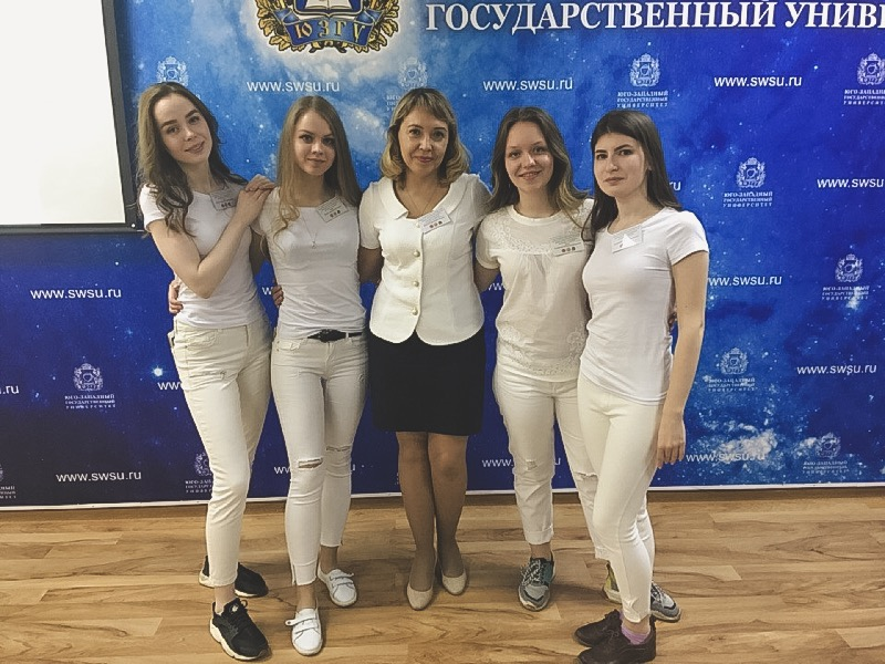 ВШСТ – 3 место на Международной студенческой олимпиаде «Актуальные проблемы управления социально-экономическим развитием в условиях кризиса»