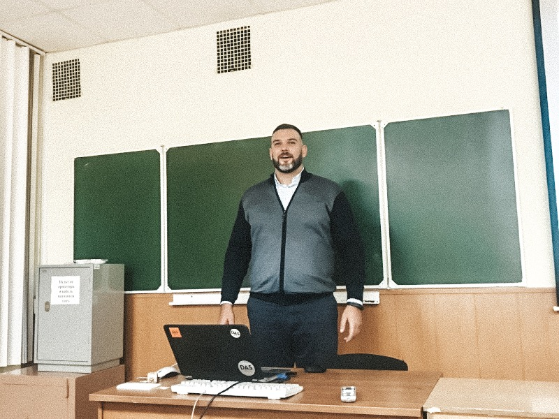 Семинар «Факапы в логистики и таможенном оформлении: кто и чем расплачивается за ошибки»